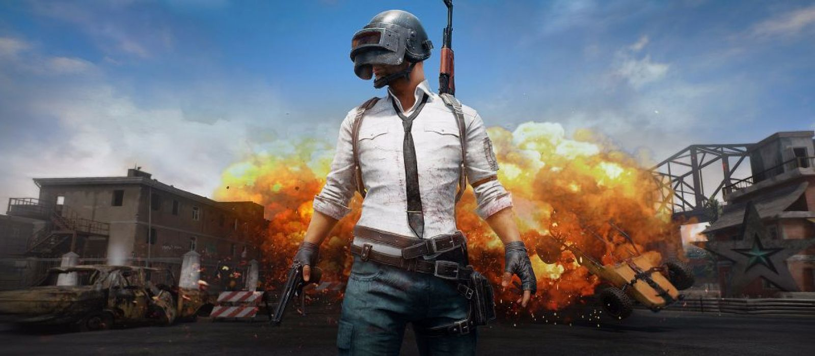 Создатели PlayerUnknown's Battlegrounds обвинили Epic Games в плагиате
