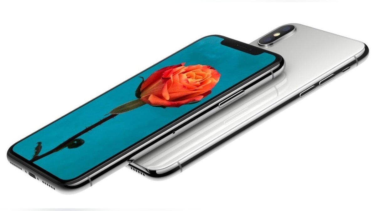 Apple Special Event: анонсирован iPhone X