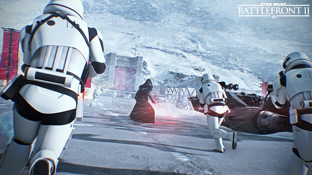 12 000 кристаллов в Star Wars: Battlefront 2 будут стоить 100 $