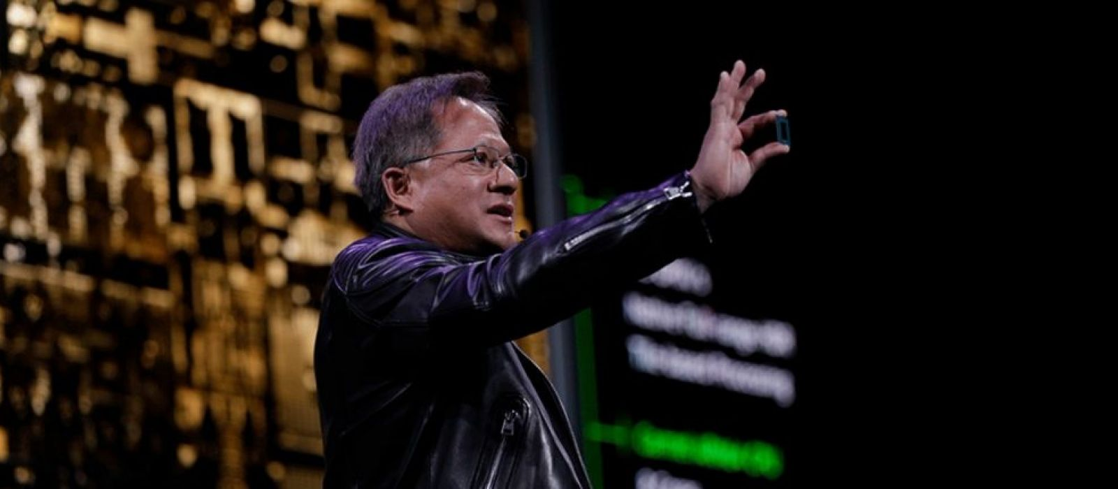 Итоги конференции Nvidia на CES 2018 — огромные мониторы, сервис GeForce NOW, Freestyle, ИИ-машины и новые видеокарты