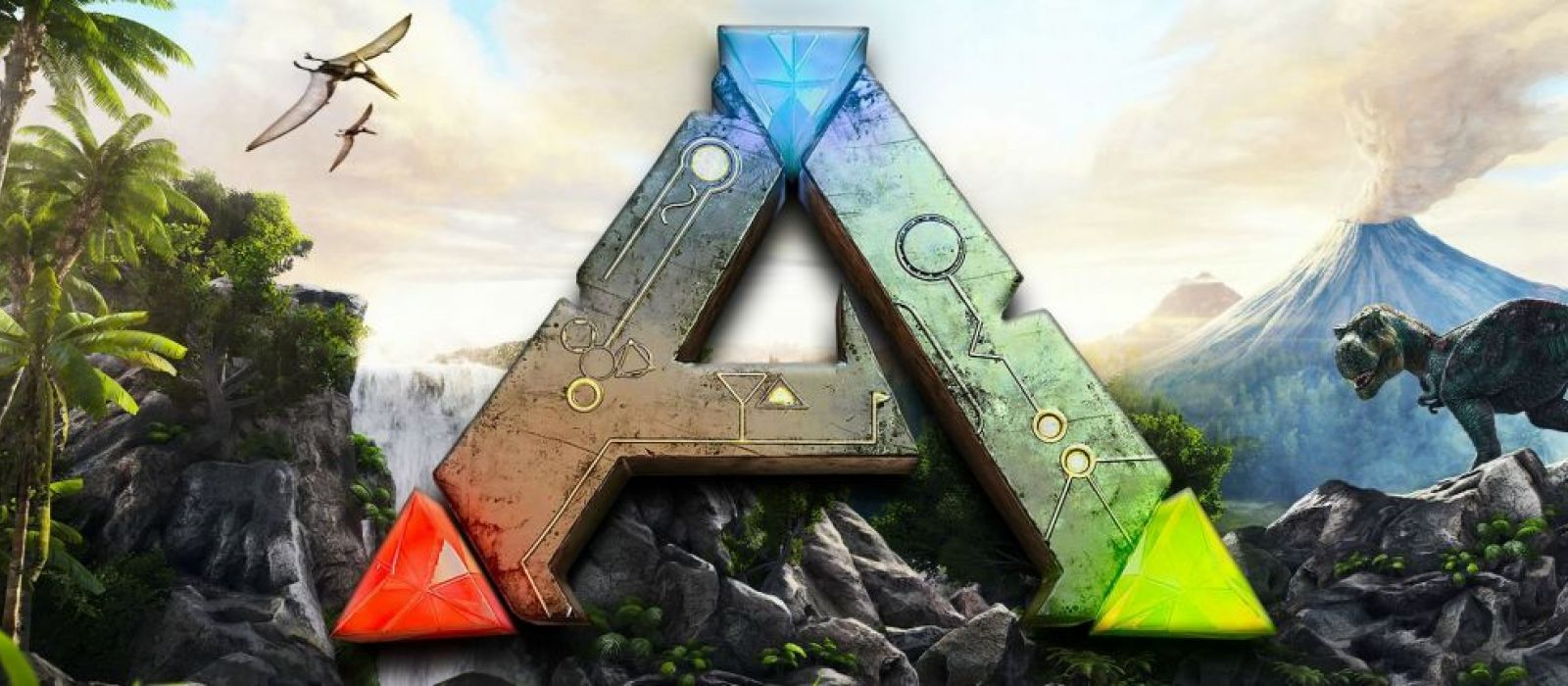 Ark: Survival Evolved выйдет на Nintendo Switch