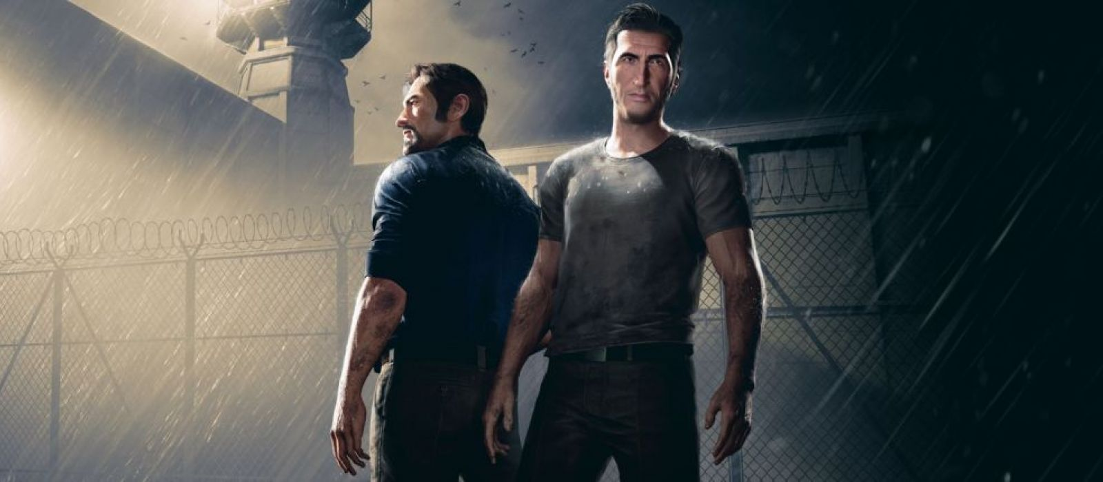 Обзор A Way Out