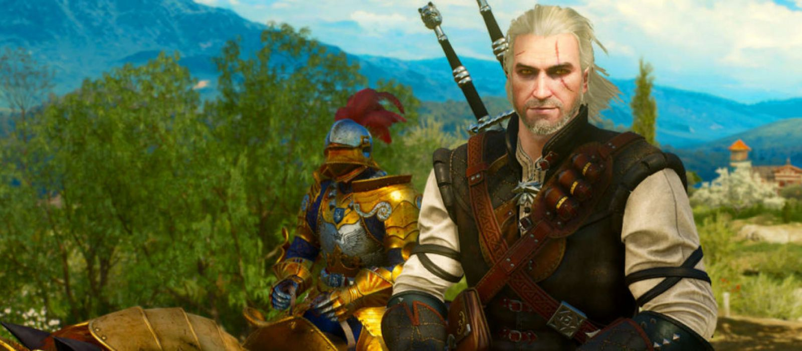 Обзор The Witcher 3: Blood and Wine