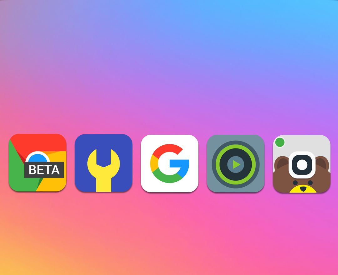 MY UI 9 — Icon Pack