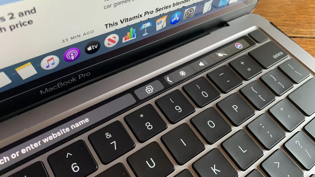 Apple покажет Macbook будущего уже в ноябре
