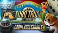 Купить Euro Truck Simulator 2 - Cabin Accessories