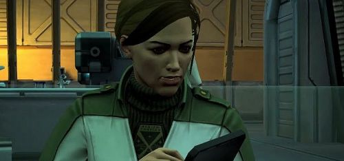 The unsettling music of xcom: enemy unknown