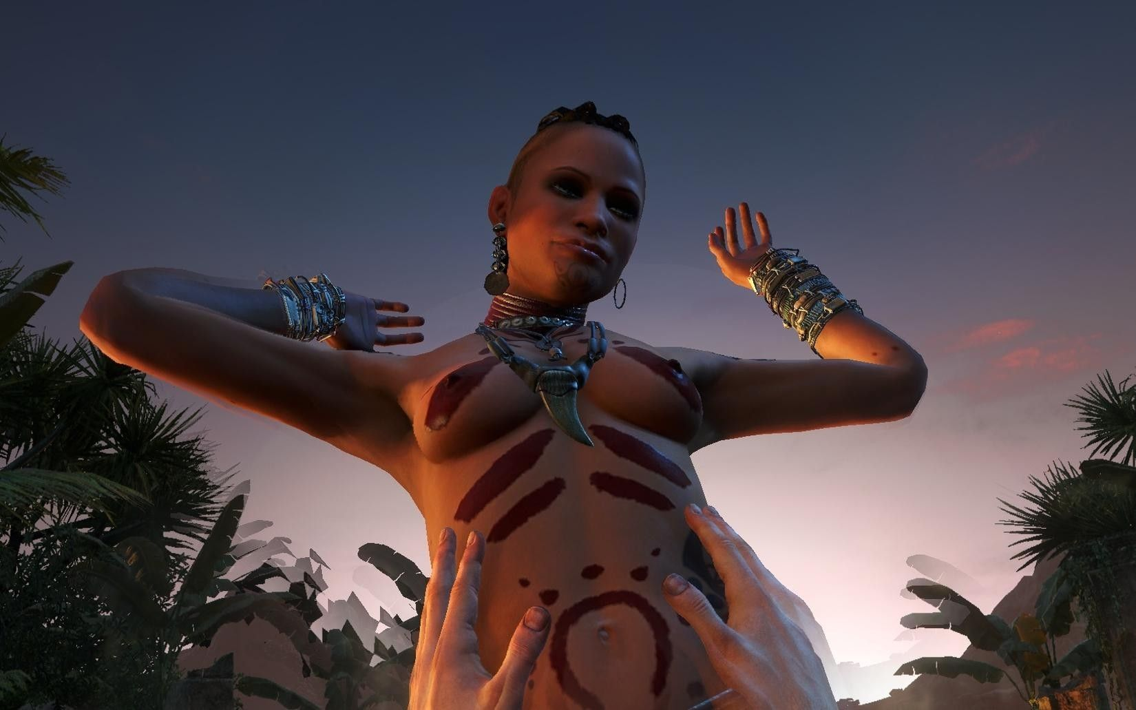 Far cry 3 xxx mods sexy photo
