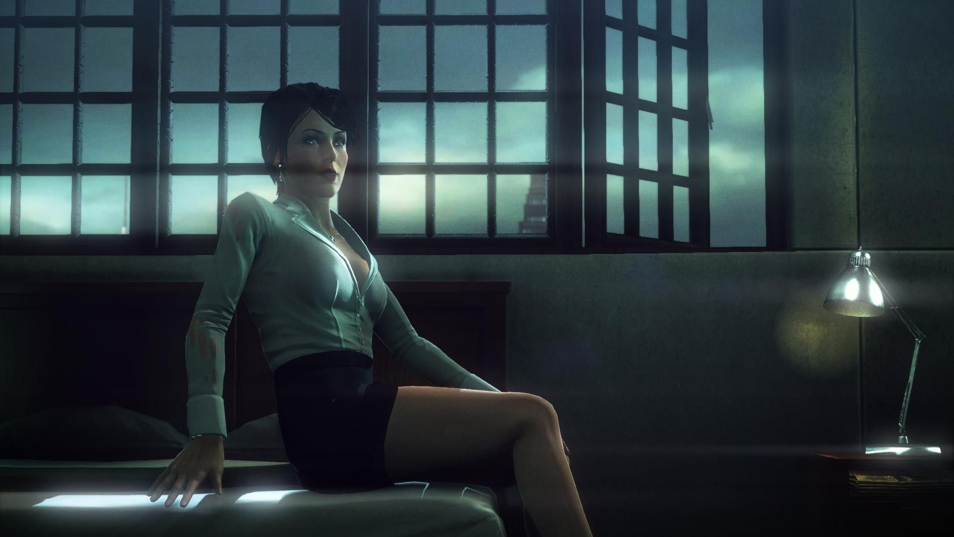 Hitman absolution hentay nude tube