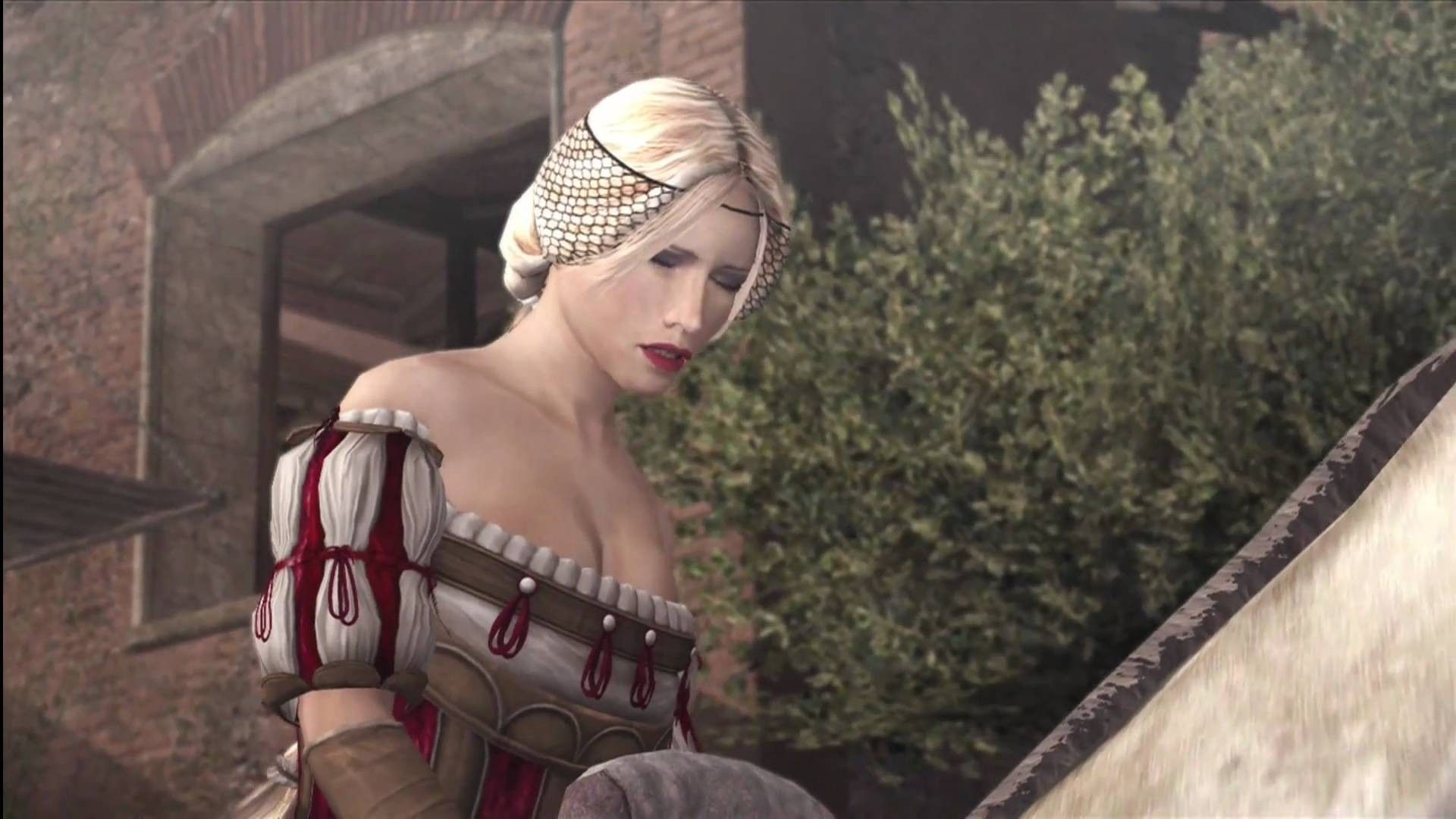 Assassin's creed brotherhood girls naked hentia clips