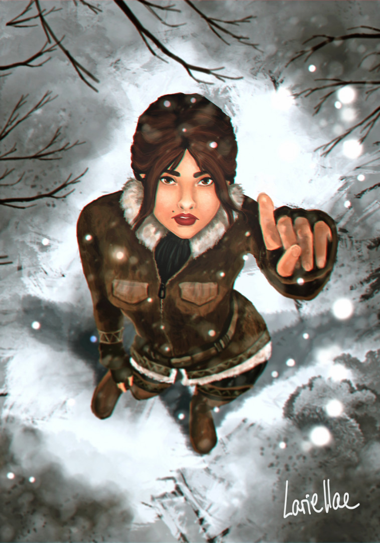 Kate walker syberia porn hentai pictures