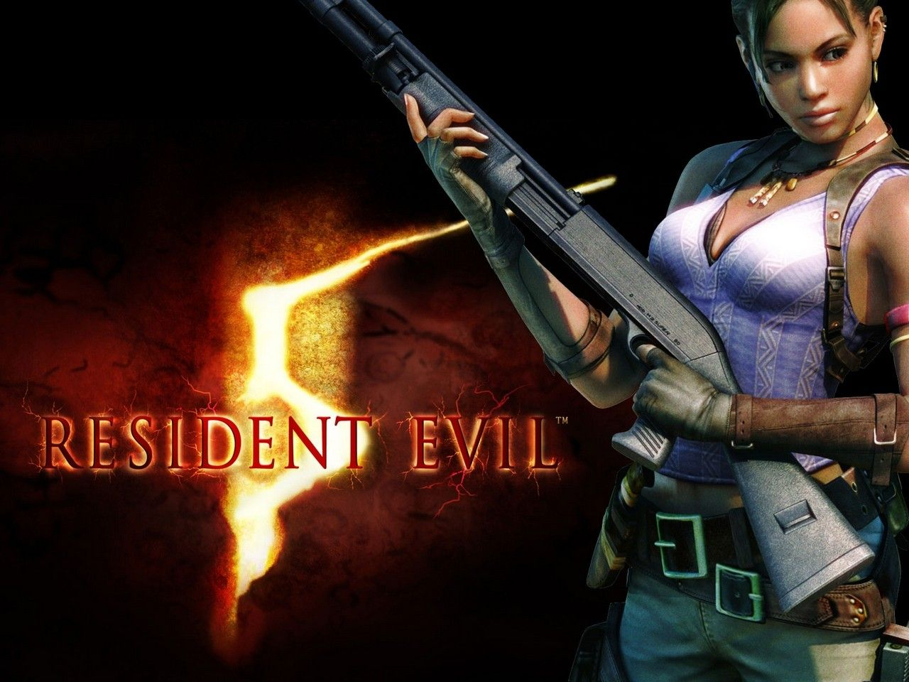 Resident evil 5 nude cheat hentia pussies