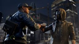 Коды на Watch Dogs 2: читы, секреты