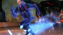 ���� �� Saints Row 4: ����, �������