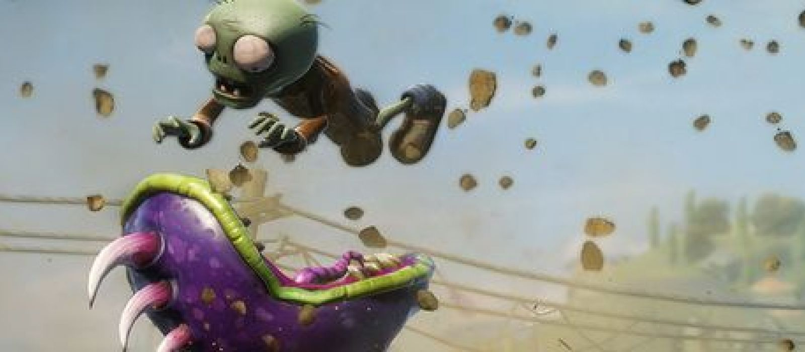 Plants vs. Zombies: Garden Warfare - ������� ����