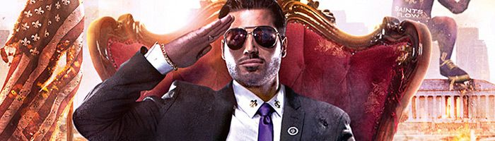 ���� �� Saints Row 4: �� ������, ������, ����������, ���������