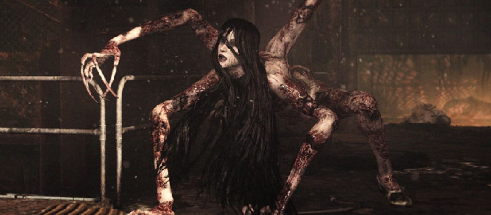 The Evil Within 2 Download PC Game + Crack and