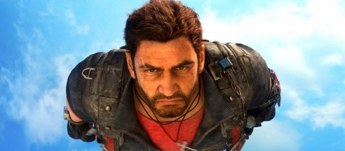 Just Cause 3 �� ��������