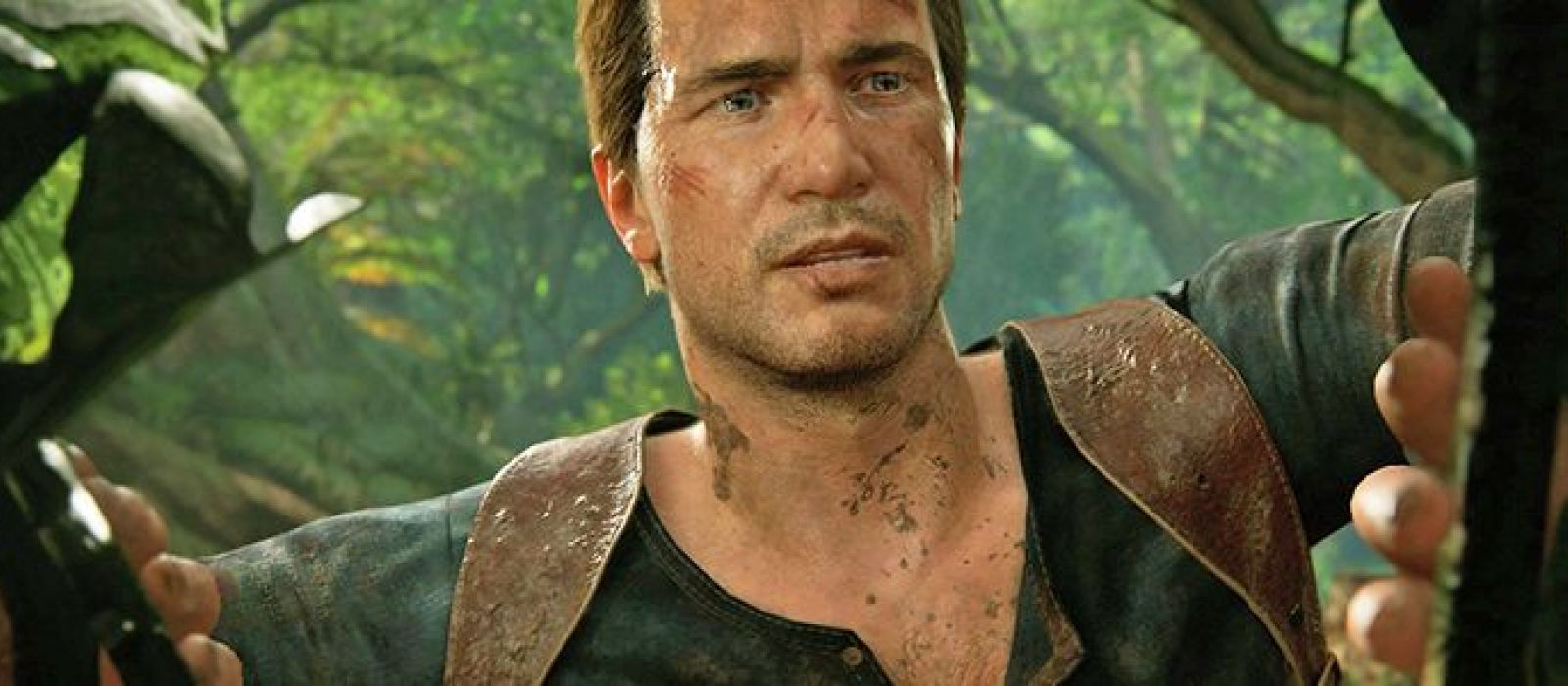 Uncharted 4 - Home - Facebook