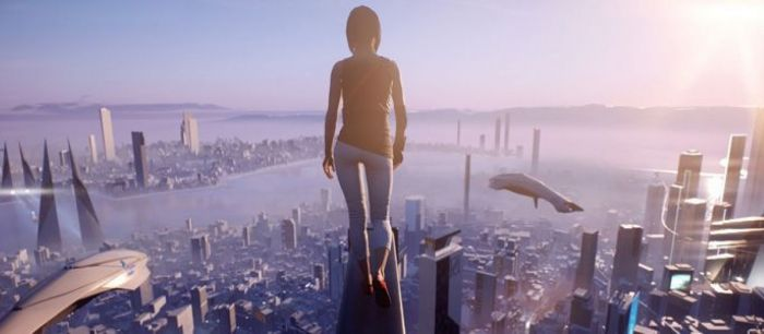������ Mirror's Edge: Catalyst