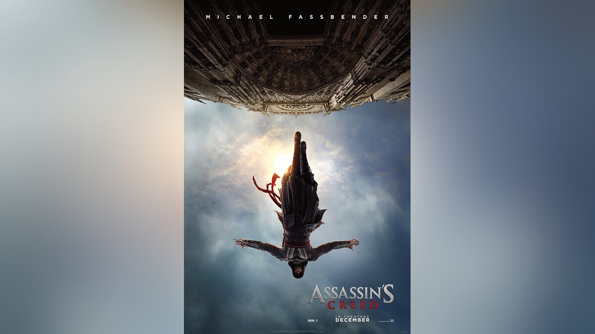Assassin's Creed 2016 Film Streaming Complet VF - Film