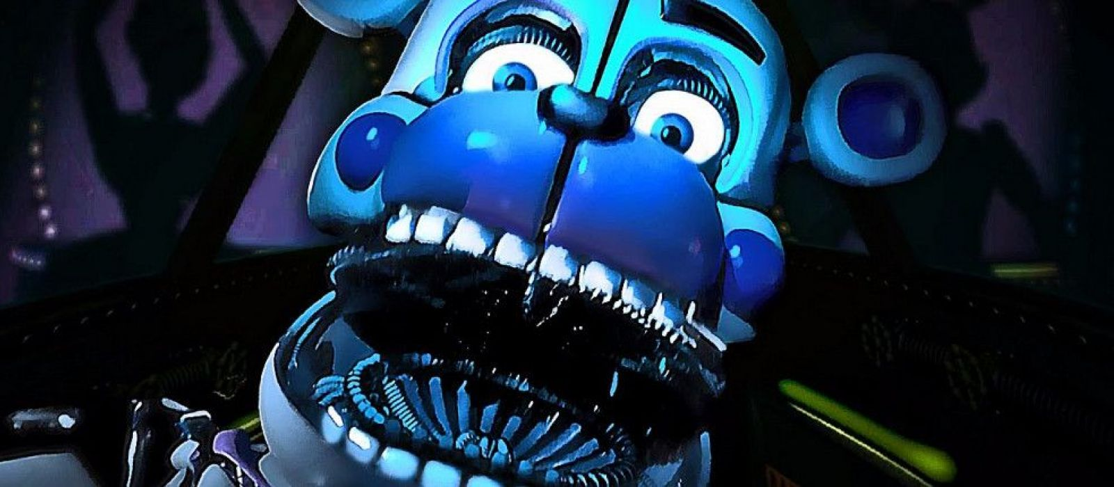 Five Nights at Freddy's: Sister Location доступна на iOS