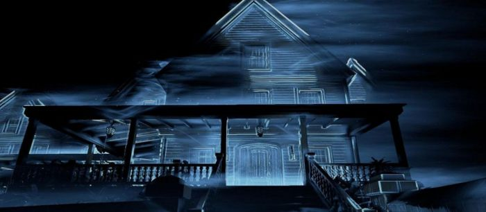 Ужастик Perception выйдет для PlayStation 4